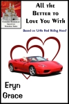 All the Better to Love You With book cover