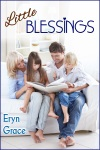 Little Blessings book cover