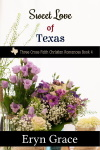 Sweet Love of Texas book cover